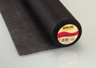 w w chtersh user gmbh vlieseline f 220 grafit 90 cm breit. Black Bedroom Furniture Sets. Home Design Ideas